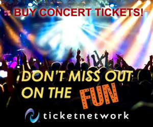 Buy Concert Tickets!
