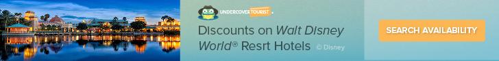 Things to do at Walt Disney World