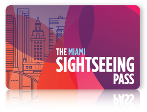 Miami Sightseeing Pass