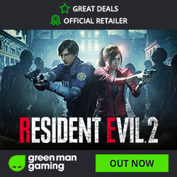 resident evil 2 game pre-order