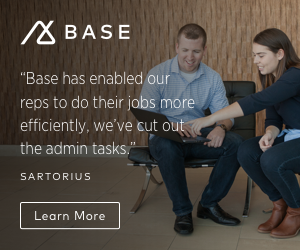 Optimize Sales Efficiency with Base CRM