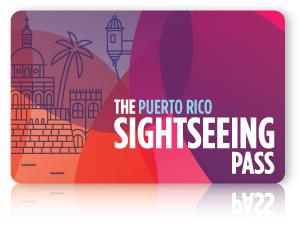 Puerto Rico Sightseeing Pass
