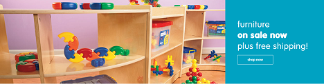 CLASSROOM FURNITURE SALE! Save Up To $100 OFF Plus Free Shipping On Orders Over $99!