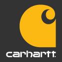 Carhartt Logo Home Black 125x125