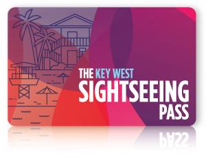 Key West Sightseeing Pass