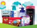 FREE Spring Samples from QualityHealth!