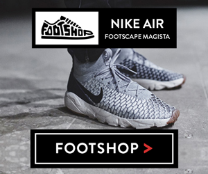 Footshop ES: Nike Magista