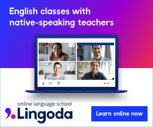 Scuola di inglese online