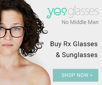 Buy Rx Glasses without the Middle Man - Yesglasses
