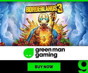 Buy Borderlands 3 at Green Man Gaming