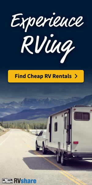 Looking for Cheap RV rentals for your family?