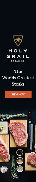 Holy Grail Steaks