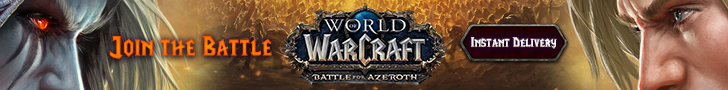 SAVE on WoW: Battle for Azeroth. Pre-order cheaper!