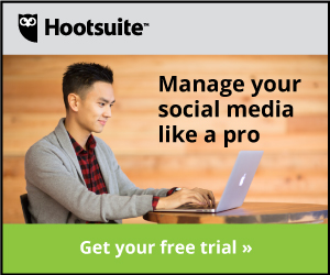 Hootsuite - Social Relationship Platform