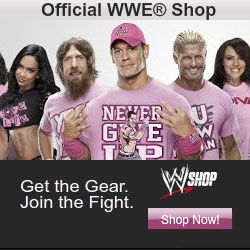 WWE Rise Above Cancer