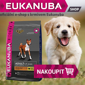 Eukanuba-shop.cz