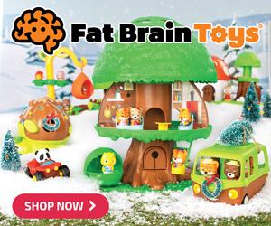 Shop Fat Brain Toys 300x250