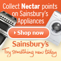 Appliances Banner + Nectar - 125x125