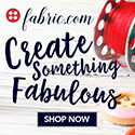 Fabrics.com Make Anything