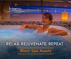 Le Blanc $1,500 Resort Credit.