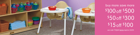 NFANT & TODDLER PRODUCTS  SALE! Save Up To $100 OFF Plus Free Shipping On Orders Over $99!