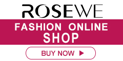 A fashion online shop--Rosewe.