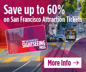 San Francisco Sightseeing Pass