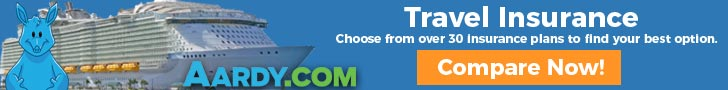 Choose From Over 30 Travel Insurance Policies To Find Your Best Option