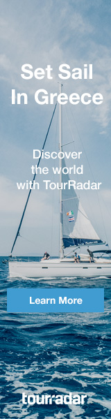Tourradar - Set Sail in Greece