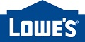 Lowes. Buy Online. Pick up locally!