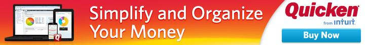 Quicken 2015 Money Management - Buy Now! 728x90
