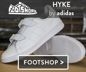 Footshop ES: Adidas Hyke