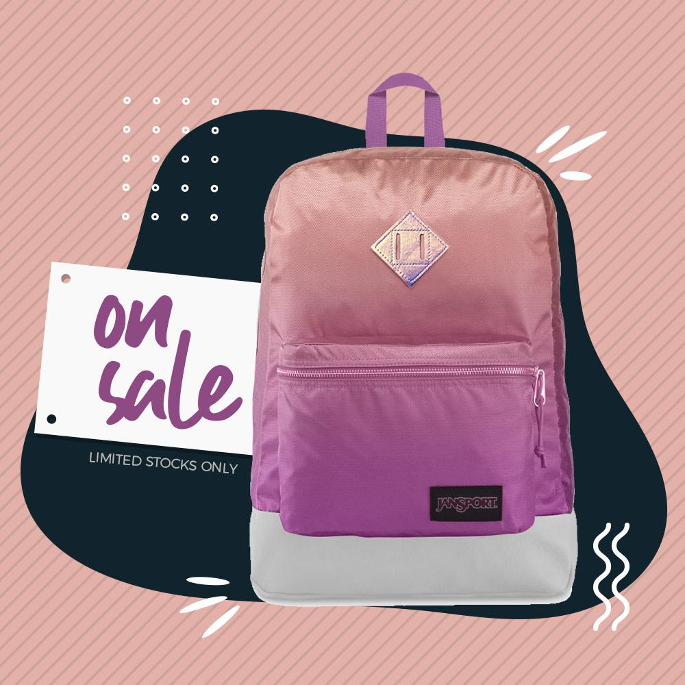 Trendy Backpacks On Sale
