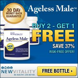 natural low testosterone supplement