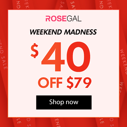$40 OFF Order $79+ Weekend Madness