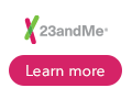 23 Pairs of Chromosomes. 1 Incredible You. Get your DNA story at 23andMe.com.