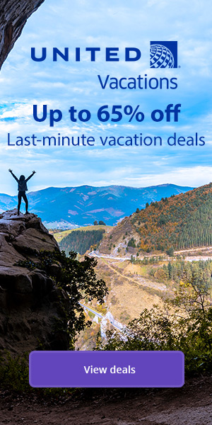 Last Minute Vacation Deals