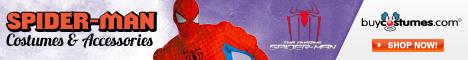 Spider-Man Costumes & Accessories