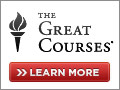 The Great Courses - Now Enjoy Brilliant College Courses in Your Car or Home