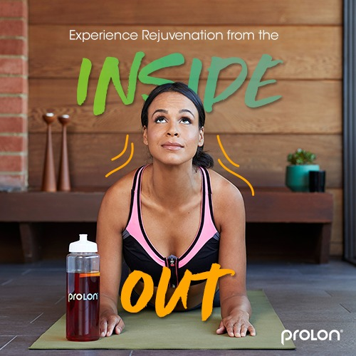 Experience Rejuvenation from the Inside Out with ProLon!