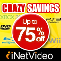 Best Deals on DVDs and Video Games on the web at I