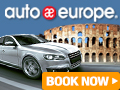 Car Rentals in Italy - Book Now