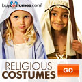 Religious and Biblical Costumes