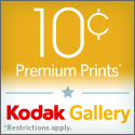 Save Up to 50% at Kodak Gallery