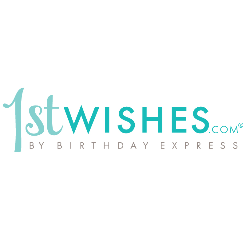 1stWishes.com 1st Birthday Party Supplies