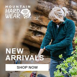 Shop Women at MountainHardwear.com.