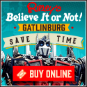 Don't Stand in Line! Buy Tickets to Ripley's Believe It or Not! Odditorium