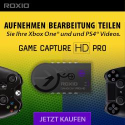 Game Capture 250x250