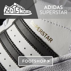Footshop ES: Adidas Superstar