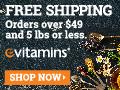 eVitamins.com cheap, evitamins coupon code